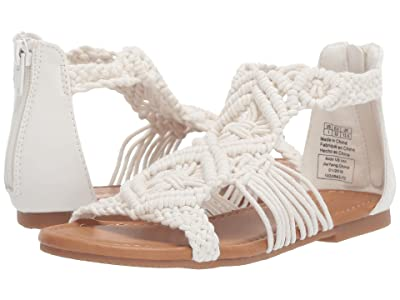 ALDO Kids Eowoallan (Little Kid/Big Kid) (White) Girl