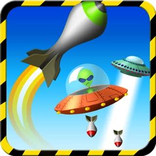 Missile Invasion