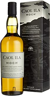 Caol Ila Moch Islay Single Malt Whisky 1 x 0.7 l