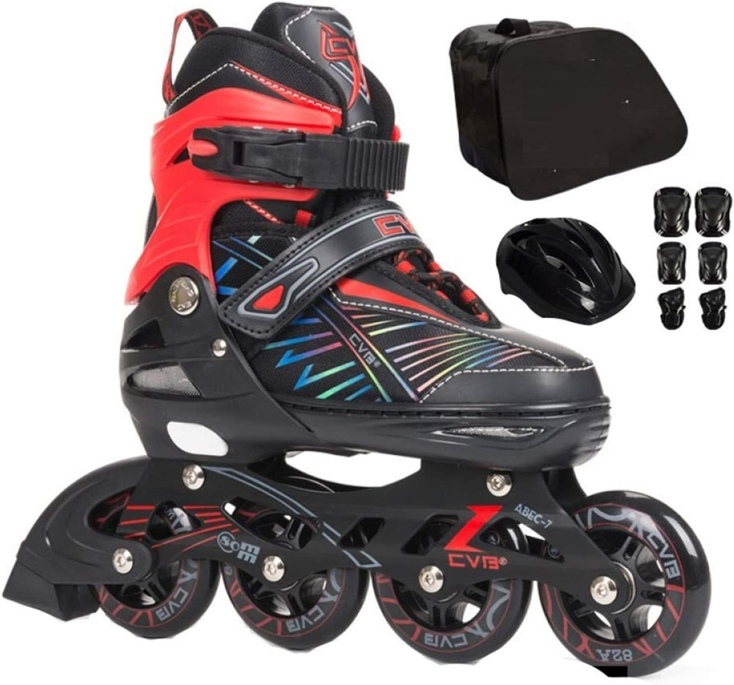 mfw@wewe Roller Skates Inline Skate Men and F Same day shipping Adult SALENEW very popular! Women