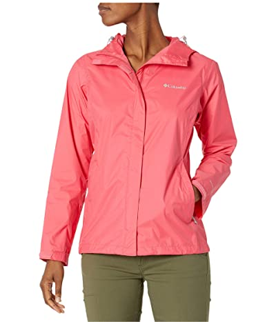 Columbia Arcadia IItm Jacket (Bright Geranium) Women