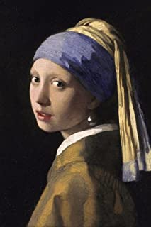 Johannes Vermeer Girl with a Pearl Earring Cool Wall Decor Art Print Poster 24x36