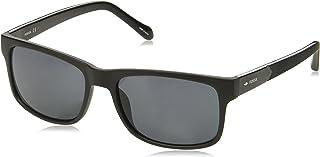 Men's Fos3061s Rectangular Sunglasses