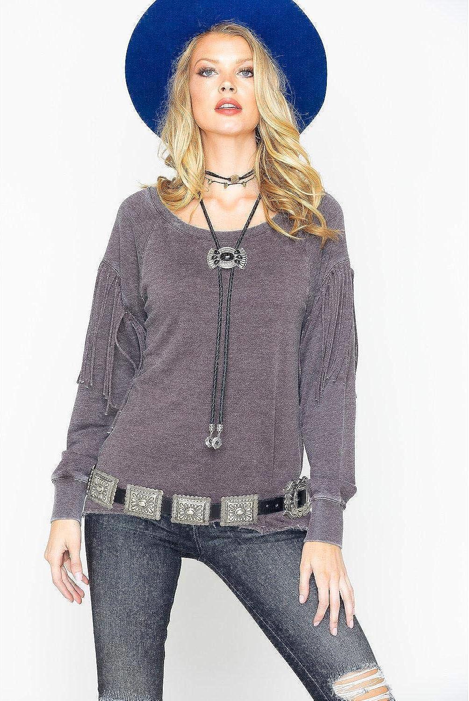 Ariat Womens Alpine Henley Henley Shirt