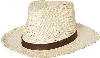 Fallenbrokenstreet Men's The Bromley Straw Hat Natural