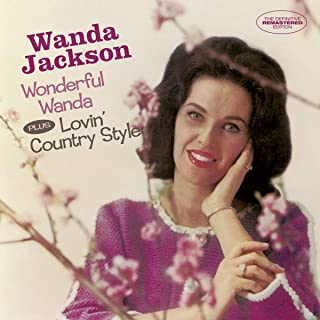 Wonderful Wanda + Lovin' Country Style + 6 Bonus Tracks
