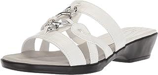 Easy Street Women's Torrid Flat Sandal