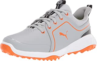 Unisex-Child Grip Fusion 2.0 Golf Shoe