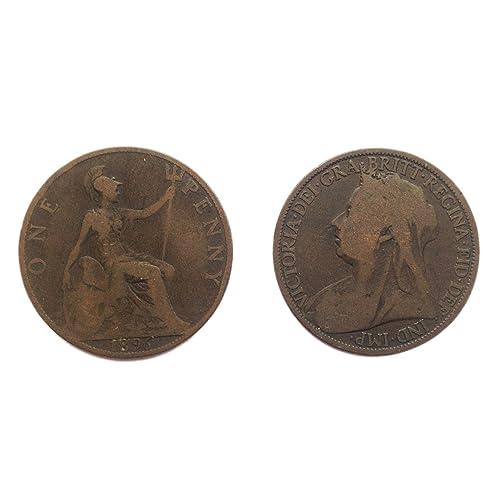 Queen Victoria Coins: Amazon co uk