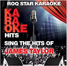 Karaoke - James Taylor