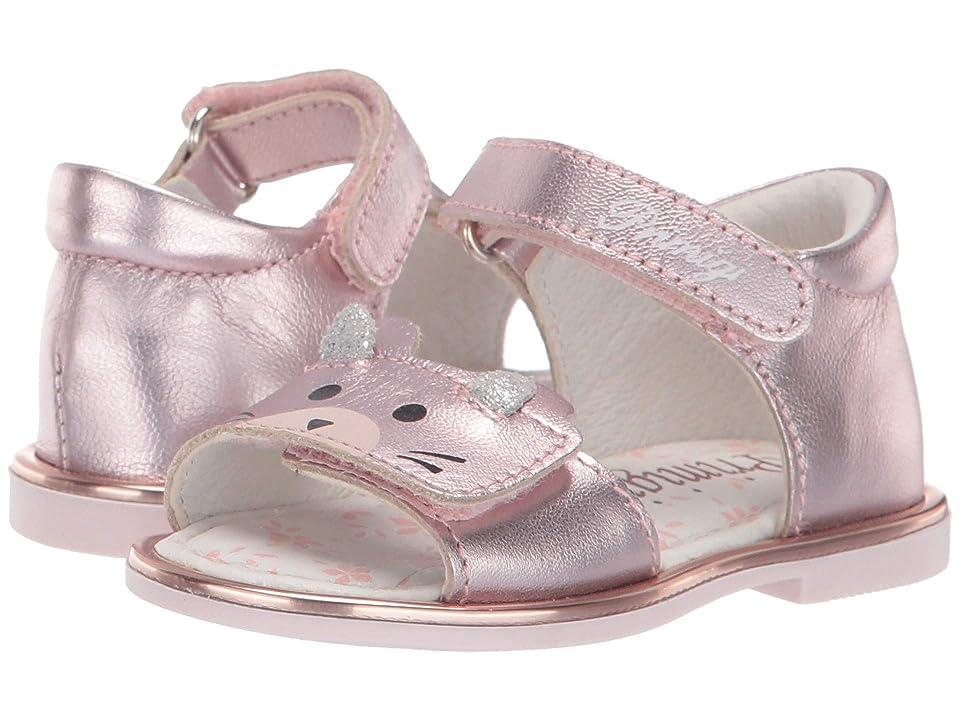 Primigi Kids PHD 34165 (Toddler) (Pink) Girls Shoes