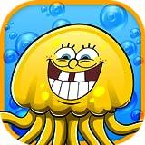 B.O.B. - Yellow Sponge Jellyfish