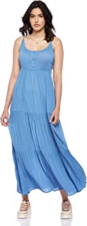 Vero Moda Womens Straight Dress in