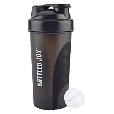 BOTTLED JOY Water Bottle Shaker