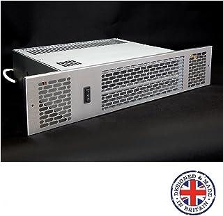 KPH-1500 Classic - Calefactor de cocina - Calefacción central - Hidrónico - 1,5 kW