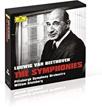 Ludwig Van Beethoven: The Symphonies