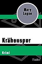 Krähenspur: Krimi (German Edition)