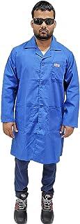 TAHA SAFETY TAHA TC LABCOAT Workwear Uniform Mens Safety PPE
