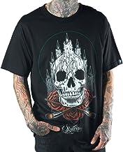Sullen Kleding - Sullen Art Collectief T-shirt met...