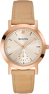 Bulova Women's Crystals - 97L146
