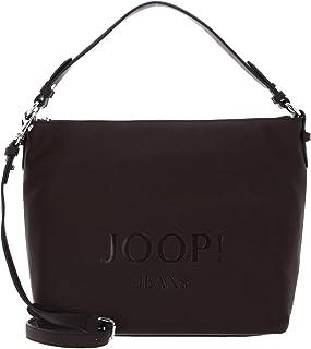Joop! Women Jeans lettera dalia Handtasche lhz Farbe darkbrown