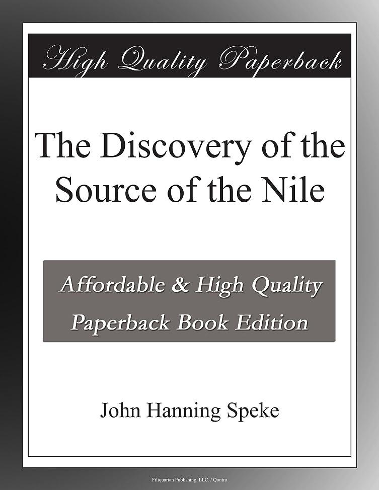 リップビザタイトThe Discovery of the Source of the Nile