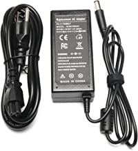 19.5V 3.34A PA-21 Laptop AC Adapter Charger for Dell Inspiron 1318 1545 1546 1551 1557 1750 XPS M1330 with Octogonal tip