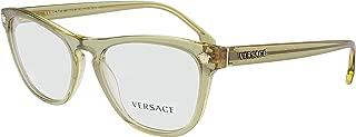 Eyeglasses Versace VE 3260 5271 Transparent Brown