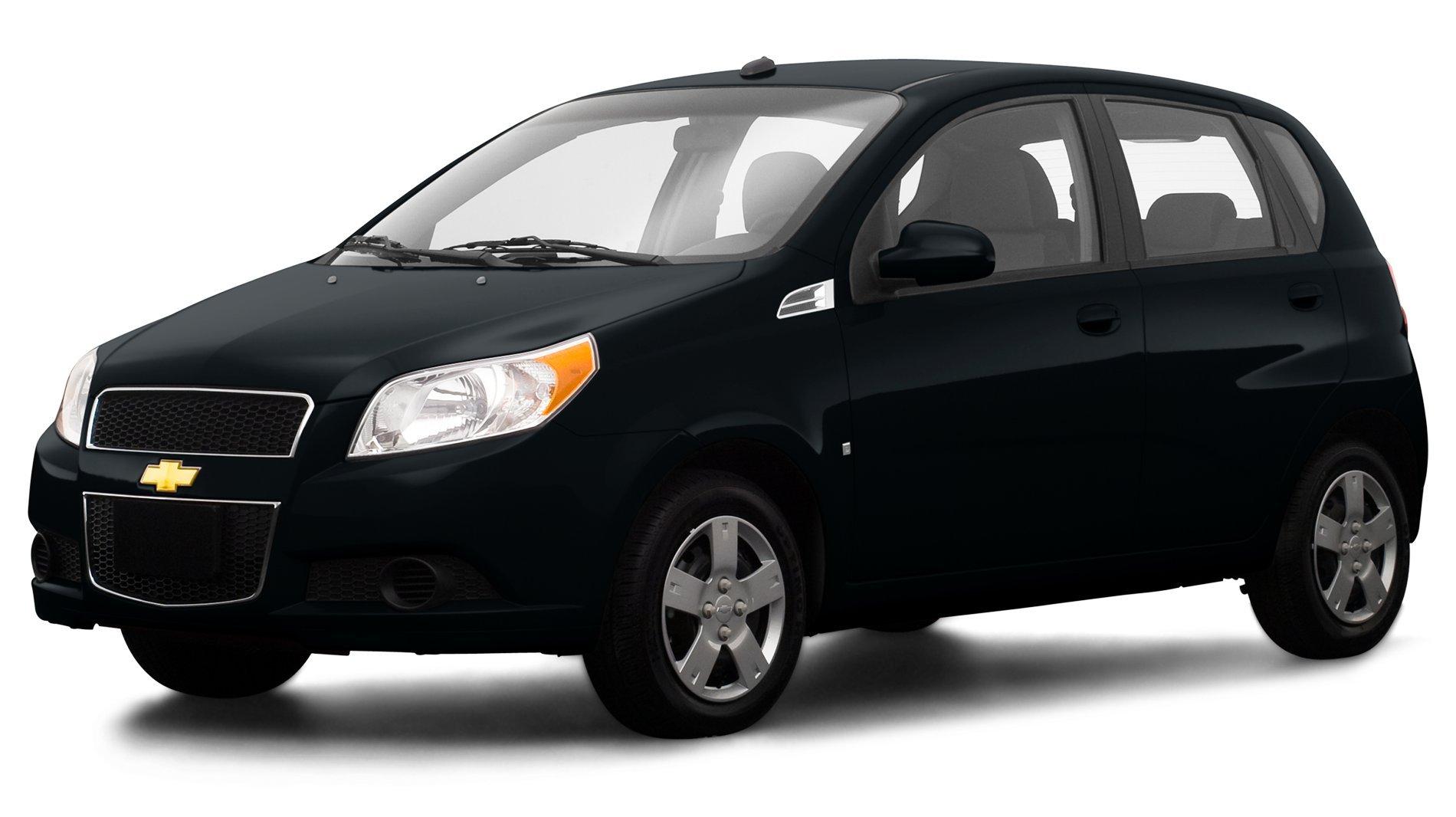 Kekurangan Chevrolet Aveo 2009 Perbandingan Harga