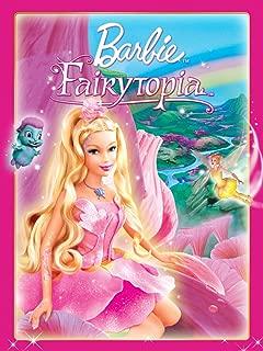 Best watch barbie fairytopia Reviews