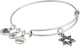 Star of David IV Bangle