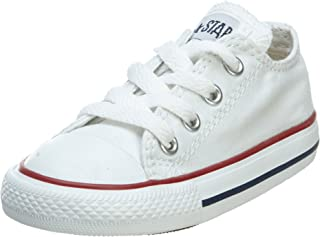 85ec6719b0b4 Amazon.com  Converse - Shoes   Baby Girls  Clothing