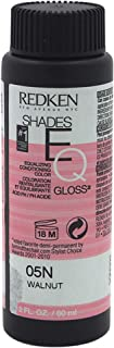 Redken Shades EQ Color Gloss 05N - Walnut, 60 ml