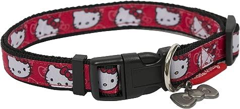 Hello Kitty Premium Collier pour chien