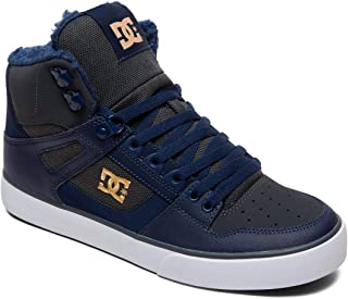 DC Shoes Pure High WNT - Chaussures Montantes pour Homme ADYS400047