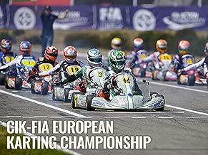 fia karting championship