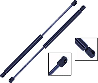 SET Front Hood Lift Supports 1984 To 1989 Nissan 300zx LiftNSupport 2 Pieces