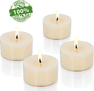 eco friendly vegan candles