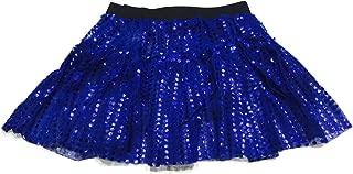 Sparkle Sequin Running Skirt Race Costume Glitter Ballet Tutu 5K