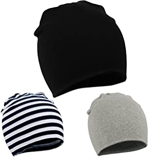 Zando Baby Toddler Infant Kids Cotton Soft Cute Lovely Knitted Beanies Hat Cap