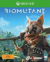 Best biomutant xbox one Reviews