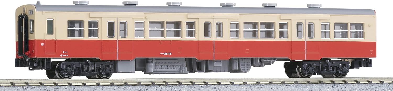 Kato 6076-1 Diesel Car Kiha 36 Trailer Normal Farbe (japan import)