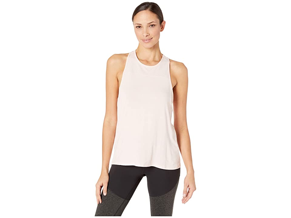 SKECHERS Reformer Tank Top (Peach) Women