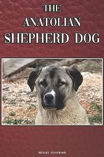 training an anatolian shepherd puppy