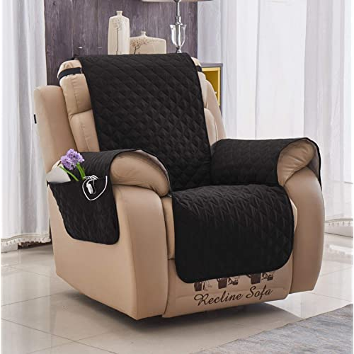 Chair Protector Covers for Recliners  Amazon.com 702ab8399