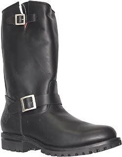 engineer biker boots uk