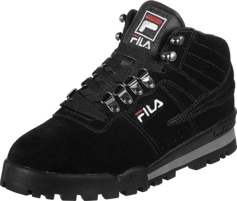 Fila Fitness Hiker Mid 101048912V, Boots Black