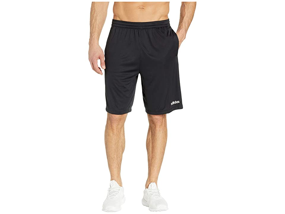 adidas Design 2 Move Climacool 3 Stripes Shorts Men grey