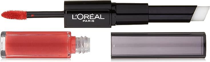 L'Oreal Paris Infallible Pro-Last Lip Color, Forever Candy [103] 0.17 oz