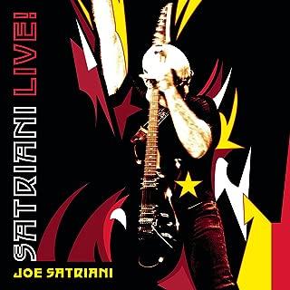 Satriani Live